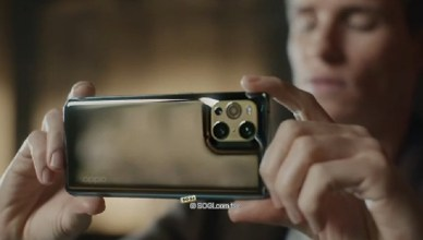 OPPO旗艦手機Find X3 Pro台灣確定引進 6月有望上市