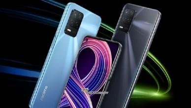 不只narzo 30A!realme 8 5G手機最快6月引進台灣