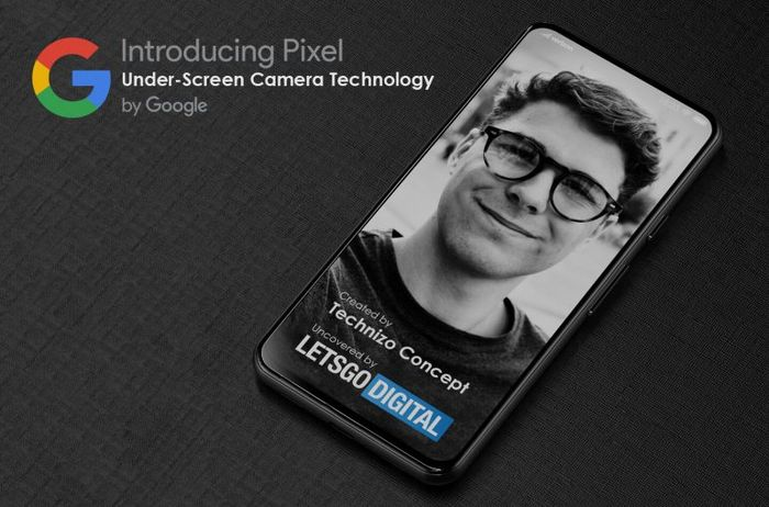 Google Pixel 7 將配備螢幕下相機鏡頭?