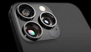 iPhone 13最新爆料出爐 後置鏡頭設計曝光「更加強大」