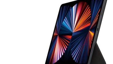 台灣大開賣新iPad Pro 搭5G指定專案0元購機