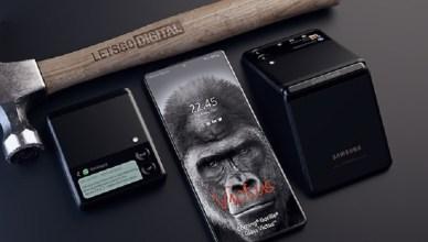 三星Z Flip3折疊手機進入量產 Fold3韓版傳有512GB容量規格
