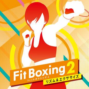 第16名:《Fit Boxing 2》