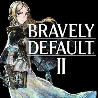 第25名:《BRAVELY DEFAULT II》