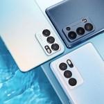 OPPO Reno6、Reno6 Pro、Reno6 Pro+ 5G手機登場,人像自拍再升級,與彩妝品牌Bobbi Brown合作內建多款妝容