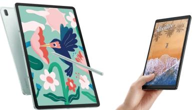 打造居家辦公娛樂平板!三星Galaxy Tab S7 FE 5G、Tab A7 Lite挑選與比較新選擇