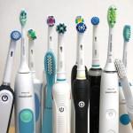電動牙刷如何挑選?飛利浦、歐樂B、Panasonic 兒童電動牙刷推薦