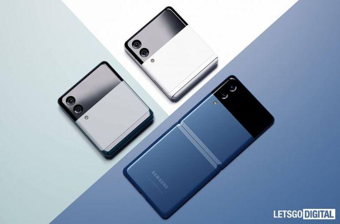 Samsung Galaxy Z Flip將在手機折疊處放入旋轉相機鏡頭