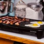 電烤盤推薦與 3大挑選重點,讓你在家輕鬆用電烤盤料理,中秋烤肉更健康!