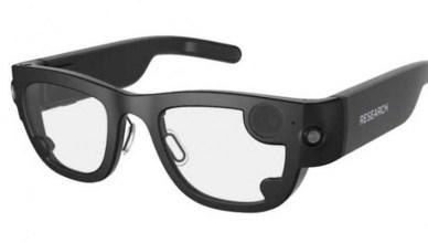 Facebook智慧眼鏡何時出?祖克伯:下次硬體發表會正式宣布
