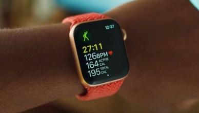 Apple Watch用戶破1億穩坐智慧型手錶龍頭 市占28%遙遙領先