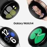 Samsung Galaxy Watch4 與 Galaxy Watch4 Classic 智慧手錶規格比較,該如何選擇?