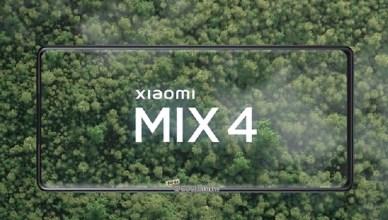 小米MIX 4確認採用隱藏鏡頭設計 小米平板5將推鍵盤保護殼