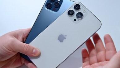 iPhone 13傳提升螢幕與相機規格 零組件可能遇供應短缺問題