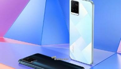 vivo發表大螢幕4G手機Y21 台灣未來會上市