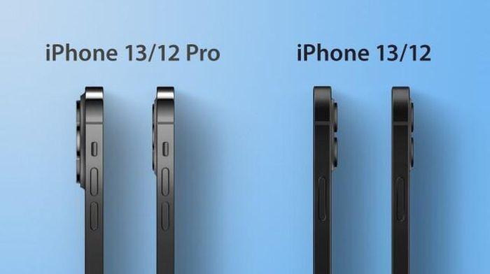 iPhone 13有望搭載LiDAR,相機模組增大