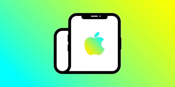 Apple傳2023的iPhone將導入Touch ID,可折疊iPhone在2024推出