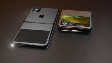 郭明錤:蘋果iPhone首款摺疊機2024問世