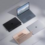 微軟Surface發表會22日晚登場 4款產品將有重大更新