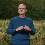 Tim Cook發信警告蘋果內部洩密者 已下追查令