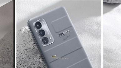 realme GT大師版即將登台!9/9公布台灣上市價格