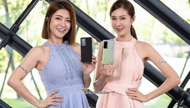 vivo X70與X70 Pro預購送TWS 2 ANC耳機 10月台灣上市