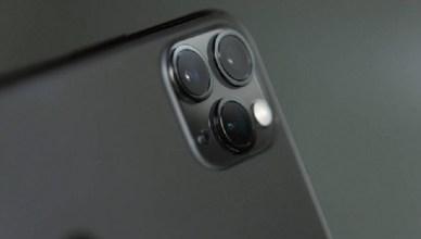 劇烈震動恐讓iPhone相機損壞 蘋果:要裝減震支架
