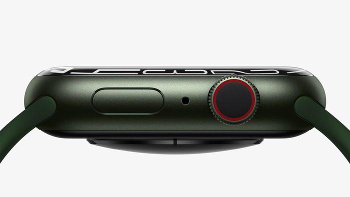 歷來最耐用的 Apple Watch