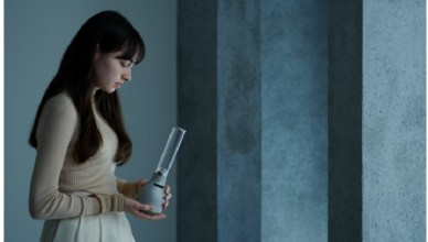 Sony推出LSPX-S3玻璃共振揚聲器 360度清透高品質的音質