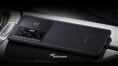 vivo印度海外首發X70 Pro+ 搭載S888+旗艦平台與V1自研晶片