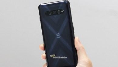 黑鯊4預購者還未領到手機 可免費升級為陸版黑鯊4S