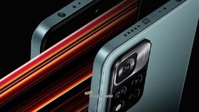新一代紅米手機Redmi Note 11系列 10/28中國發表