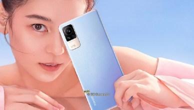 小米發表CIVI系列手機 Watch Color 2與無線耳機3 Pro同亮相