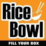 Rice Bowl Fill Your Box