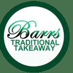 Barr's Takeaway Lecky Rd