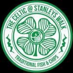 Celtic Chippy Stanleys Walk