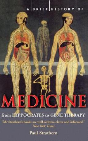 A Brief History of Medicine : From Hippocrates to Gene Therapy | myfoodistry