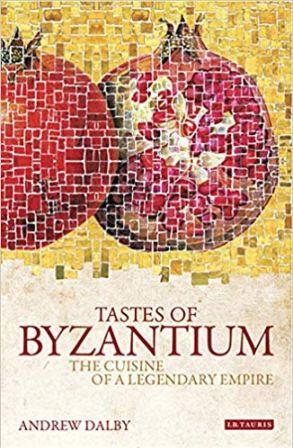 Tastes of Byzantium | myfoodistry