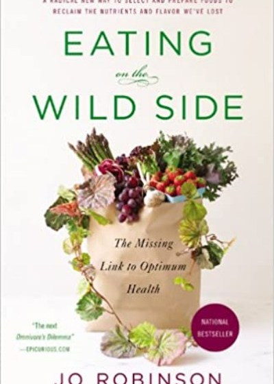 myfoodistry - traditional cooking and modern inspiration - eating on the wild side