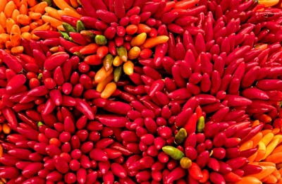 myfoodistry - traditional cooking and modern inspiration - chili peppers reduce mortality