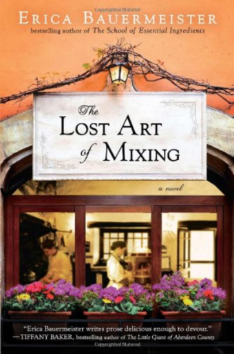 The Lost Art of Mixing | myfoodistry