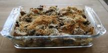 Tortellini-ovenschotel