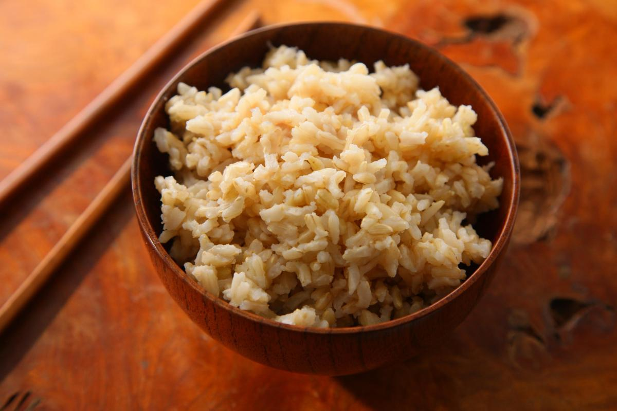 糙米洗不淨竟會導致腸胃問題? – 美好食代