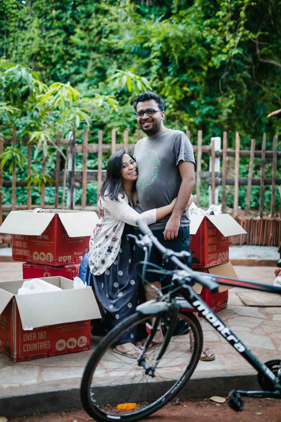 Moving to Pondicherry. how to make the move from big city to small town