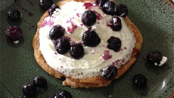 low carb pancake crepes