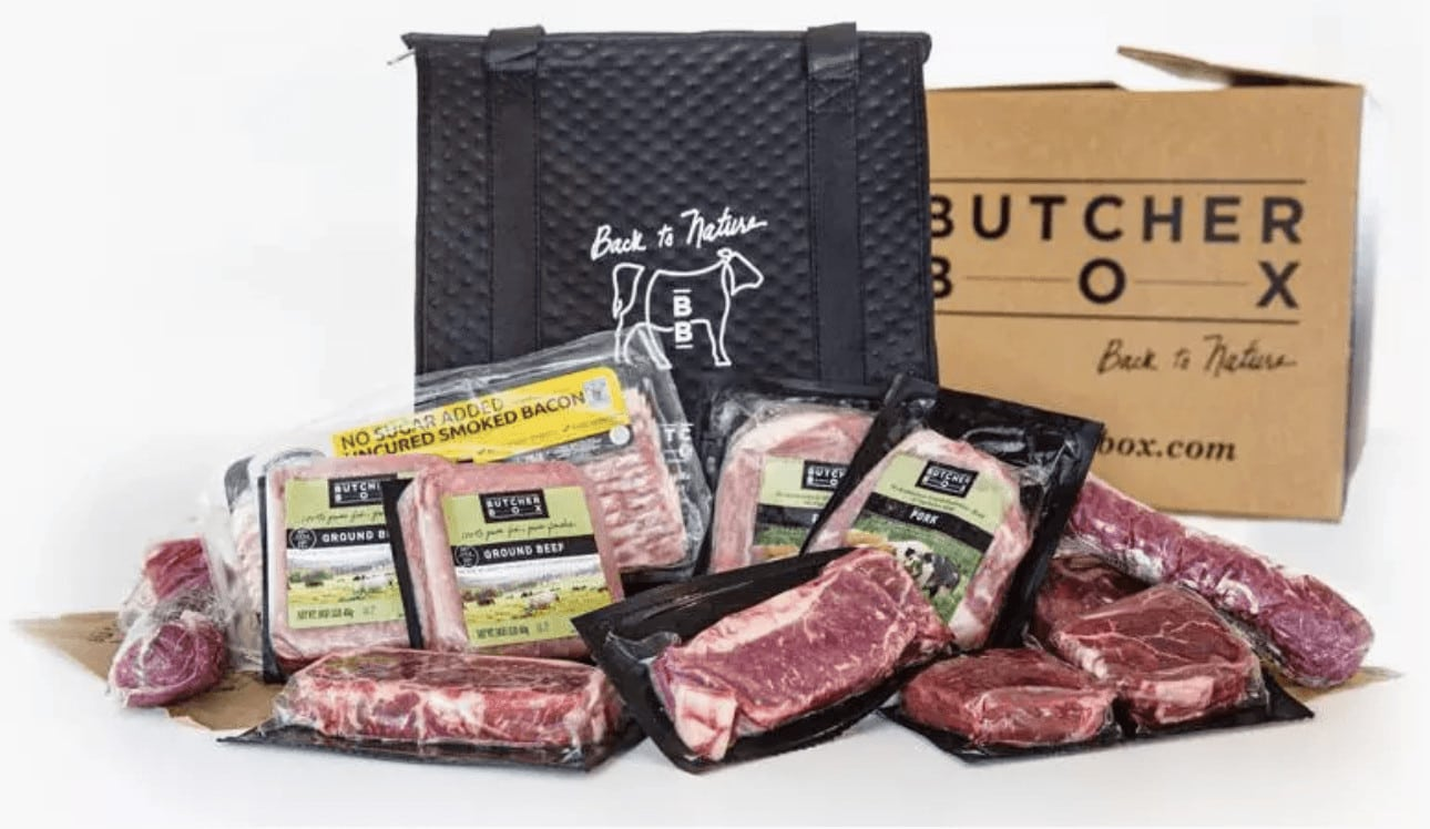 butcherbox limited edition box feature photo