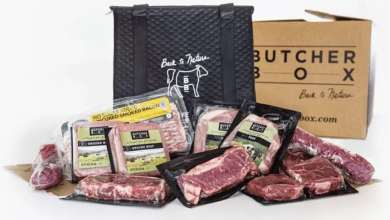 Photo of Review: ButcherBox (#1 Meal Delivery Service For Grass-Fed Meat?)