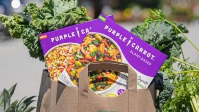 Photo of $20 Purple Carrot Discount Code