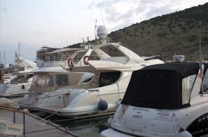 Балаклавский яхт-клуб
