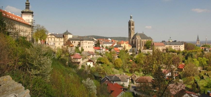 Чехия, Кутна Гора